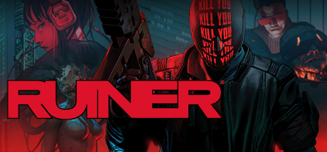 RUINER Trainer PLUS 7 by WEMOD